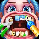 超级疯狂牙医 – 儿童模拟游戏