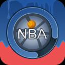 NBA赛场