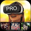 VR视频播放器