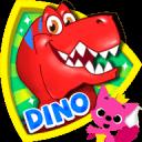 碰碰狐 ! 恐龙王国:和霸王龙一起唱歌、发掘、玩游戏