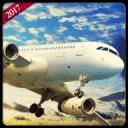 飞机模拟器 17 - 飞行飞机