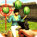 FPS Showdown 2018 - Real 3D Shooting Range Game