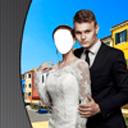 婚礼情侣照片编辑