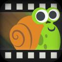 慢动作摄像机视频编辑器,视频快速运动