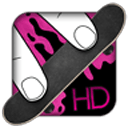 Fingerboard HD Skateboarding