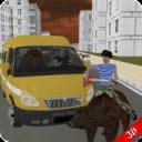 俄羅斯小巴模擬器