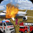 飞机坠毁救援免费