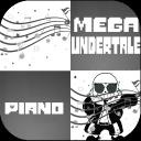 Undertale Piano Tap