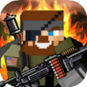 Survival Gun 3d - Block Wars