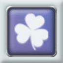 GO桌面-紫色基调
