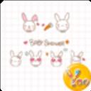YOO主题-KAWAII兔兔