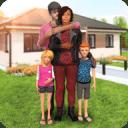 Virtual Mom: Take Kids from School