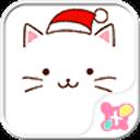 ★免费换装★圣诞版小猫