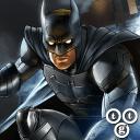蝙蝠俠:內敵