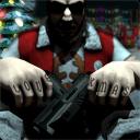 圣诞节大决战