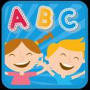 宝宝学习英文ABC