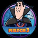 Match 3 - Spooky Hotel