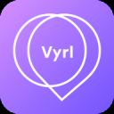 Vyrl是 按个人感兴趣提供照片的SNS