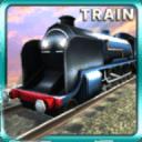 高速列车模拟器3D