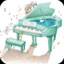 启蒙音乐之钢琴