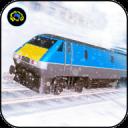 火车模拟器2018年 - 欧元地铁驾驶3D