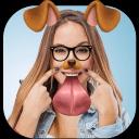 DSLR Camera - Sticker, Beauty Photo, Selfie Camera