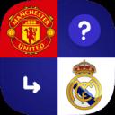 Guess the Soccer Player & Football Team Logo Quiz