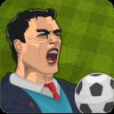 老板:足球联赛足球经理