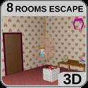 逃脱游戏:逃脱心灵旅馆 恐怖旅馆的绝妙体验