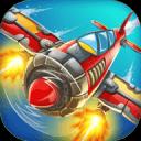 战机射击游戏 – 热门游戏