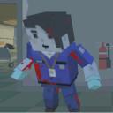 Pixel Undead - FPS Game