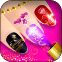 Salon Nails - Manicure Games