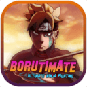 BORUTIMATE : Ultimate Ninja Fighting