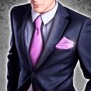 如何系领带