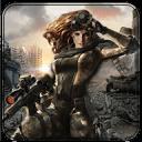 Army Sniper Shooter Elite Assassin Killer Game 3D