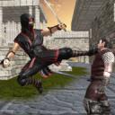 Ninja Warrior Shadow Survival Fight Assassin Hero