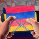 编织手指模拟2