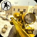 Sniper Anti-Terrorist Shoot