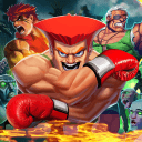 超级拳击英雄:冠军争夺战