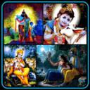 Shree Radha Krishna Lords Gods Wallpapers Gallery