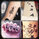 Small Tattoo Designs Art Image