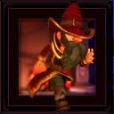 魔法师与神秘地牢