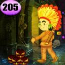 Native American Boy Escape Best Escape Game 205