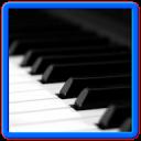 玩摇滚蓝调钢琴/键盘