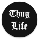 Thuglife Video Maker