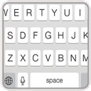 iPhone 5的键盘