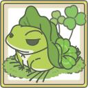 旅行青蛙 汉化版 旅かえる