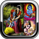 Shree Hare Radha Krishna Gods Wallpapers Gallery
