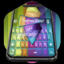 键盘主题颜色