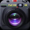 4K清晰的高清摄像机